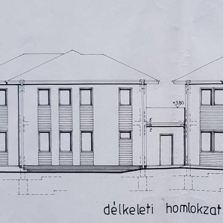 Eladó  téglalakás (Pest megye, Dunaharaszti) 43,9 M  Ft