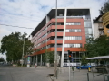 XIII. kerület Angyalföld - üzlethelyiség utcai bejáratos