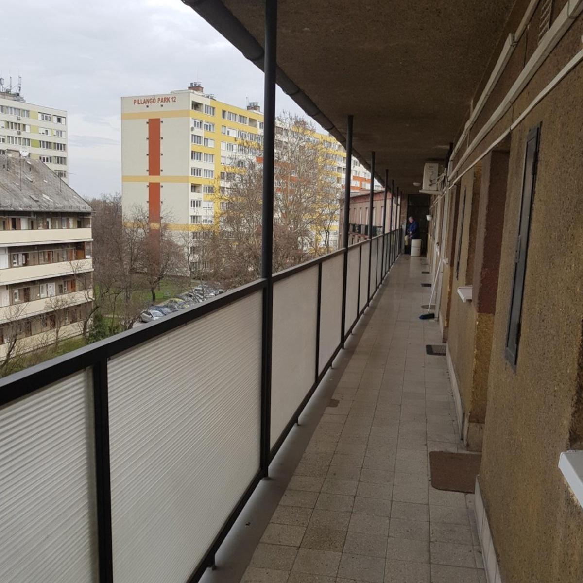 Kiadó  téglalakás (Budapest, XIV. kerületBudapest, XIV. kerület, Fogarasi út) 105 E  Ft/hó