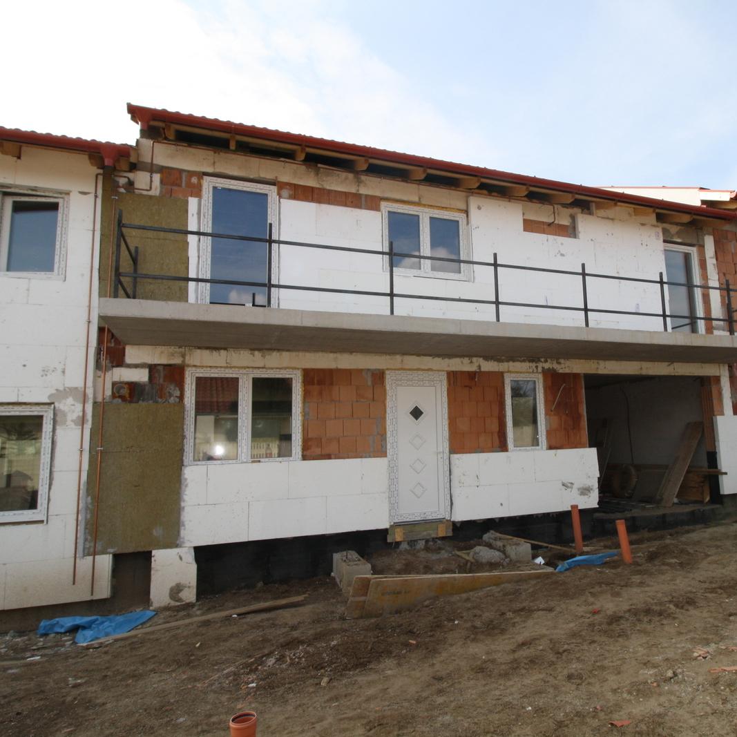 Eladó  téglalakás (Pest megye, Nagytarcsa) 44,9 M  Ft