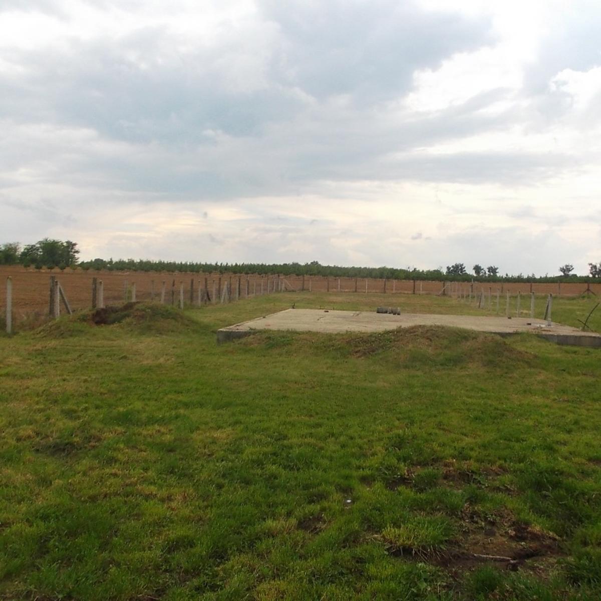 Eladó  telek (Szabolcs-Szatmár-Bereg megye, Nyírtura, Dózsa György utca) 2,4 M  Ft