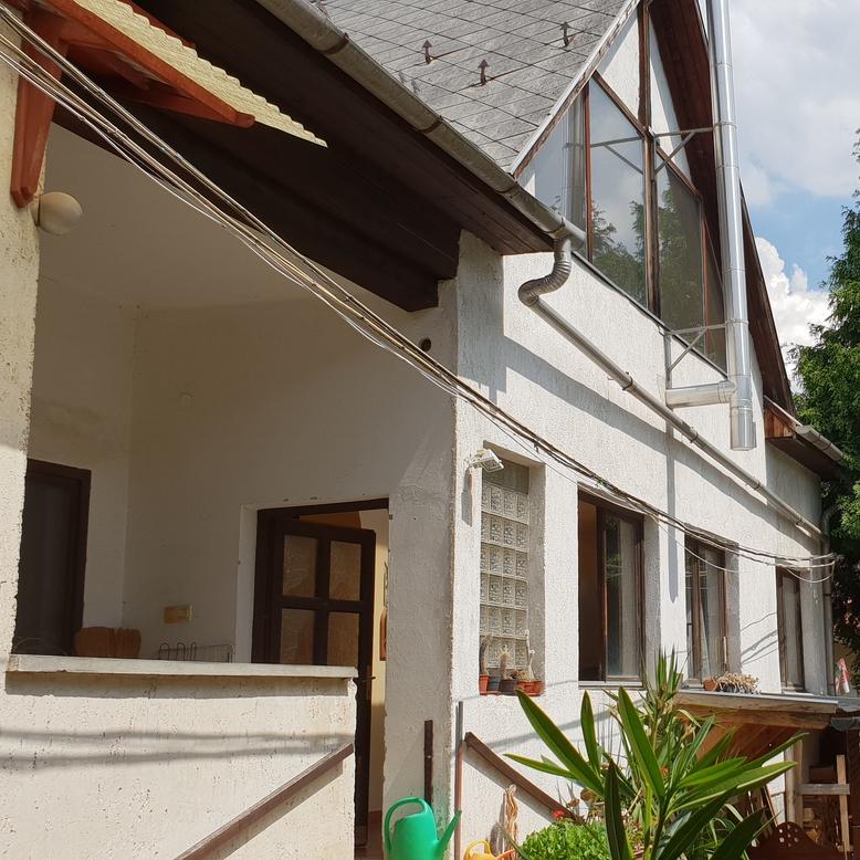 Eladó  sorház (Pest megye, Budakeszi, Rákóczi Ferenc utca) 33,3 M  Ft