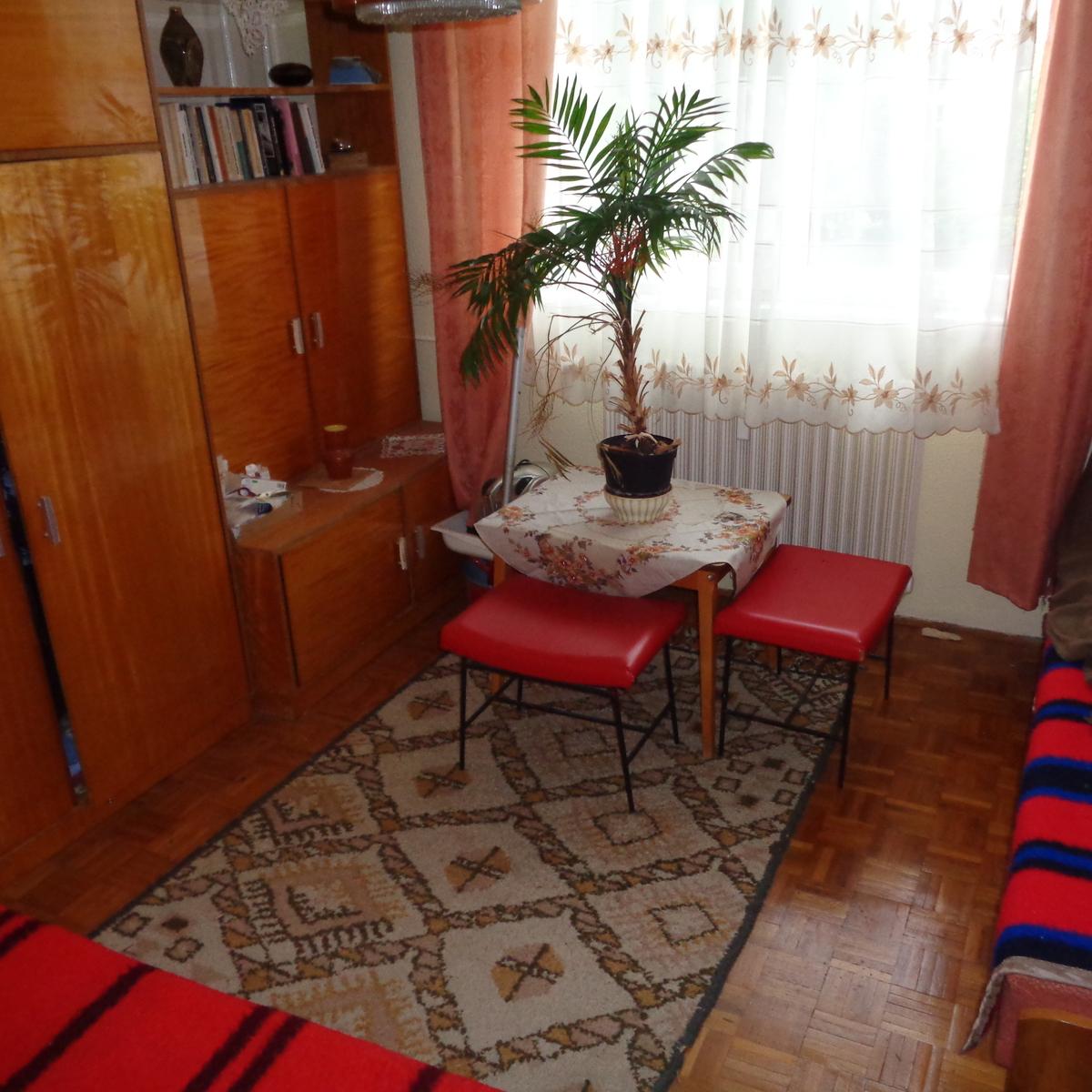 Eladó  téglalakás (Szabolcs-Szatmár-Bereg megye, Nyíregyháza, Északi körút) 12,3 M  Ft