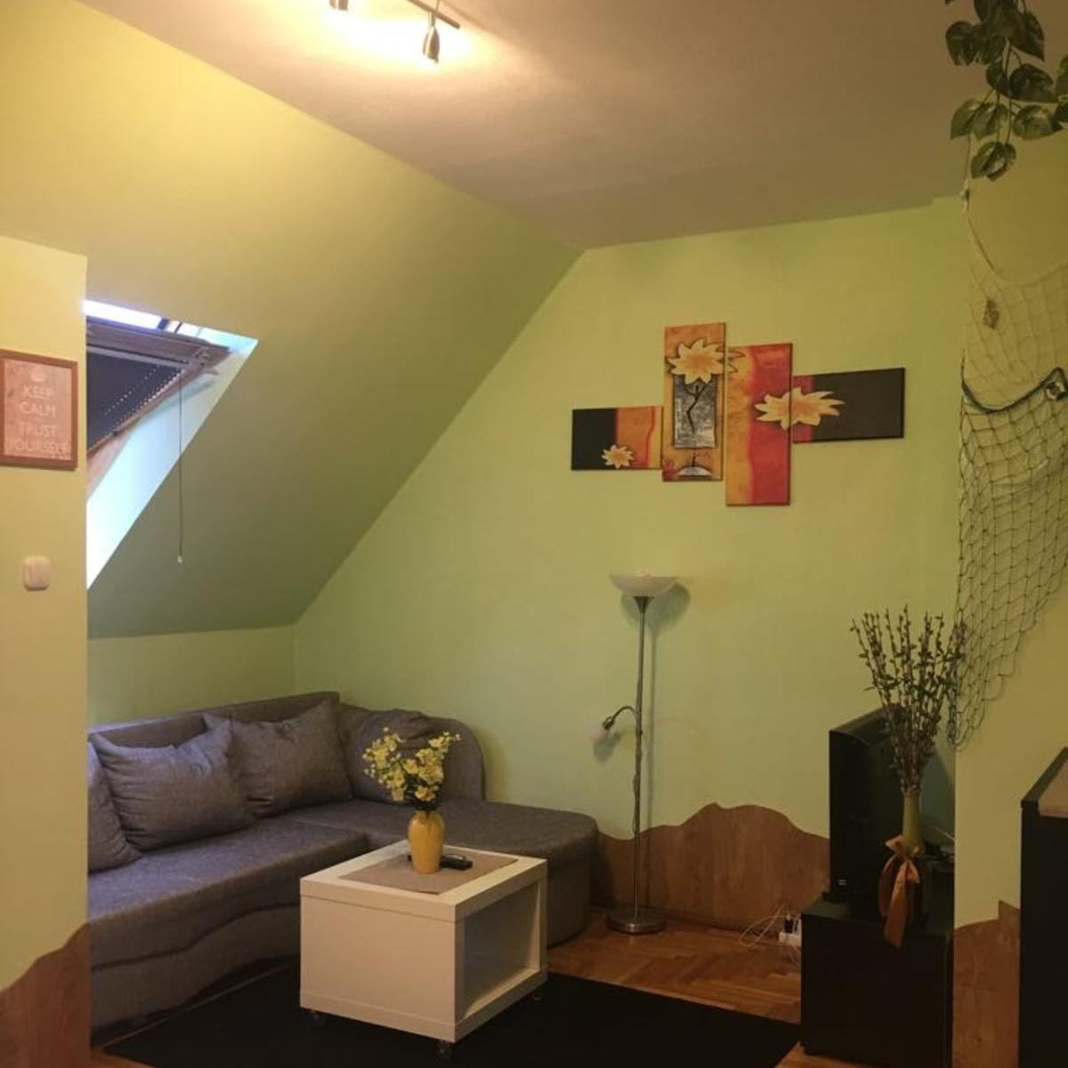 Eladó  téglalakás (Budapest, XVII. kerületBudapest, XVII. kerület) 22,99 M  Ft