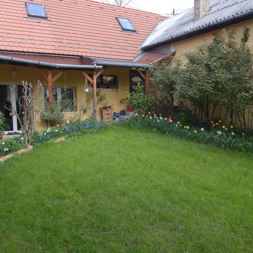 Eladó  ikerház (Pest megye, Szentendre) 41,5 M  Ft