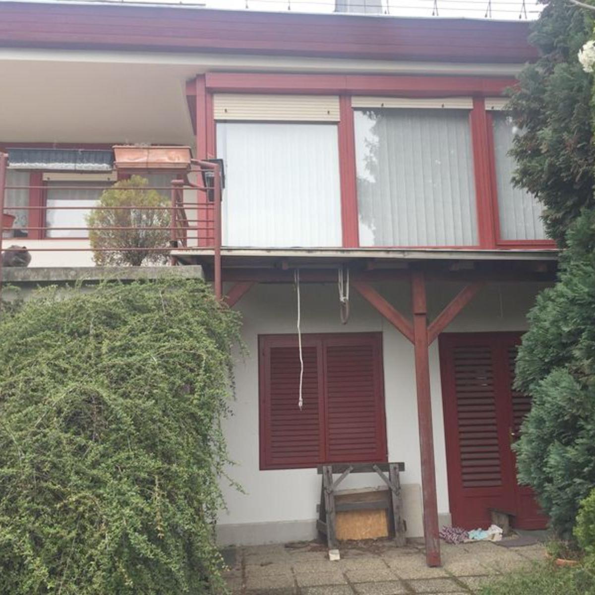 Kiadó  családi ház (Budapest, II. kerületBudapest, II. kerület, Vihorlát u.) 650 E  Ft/hó