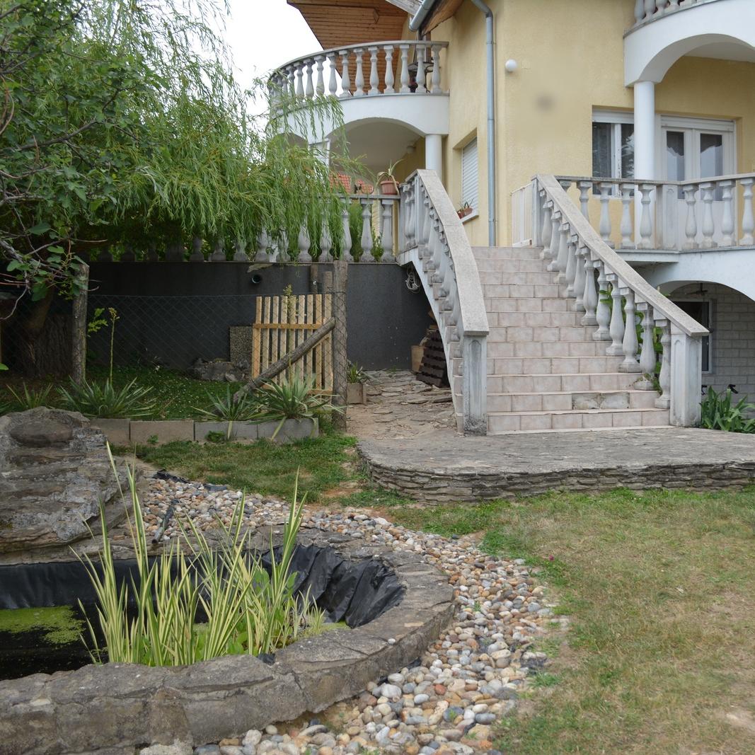 Eladó  családi ház (Zala megye, Hévíz) 75 M  Ft