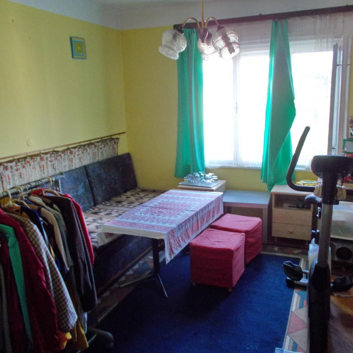Eladó  téglalakás (Budapest, VIII. kerületBudapest, VIII. kerület, Lujza u.) 22,4 M  Ft