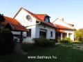 Zala megye Hahót eladó családi ház. www.dashaus.hu