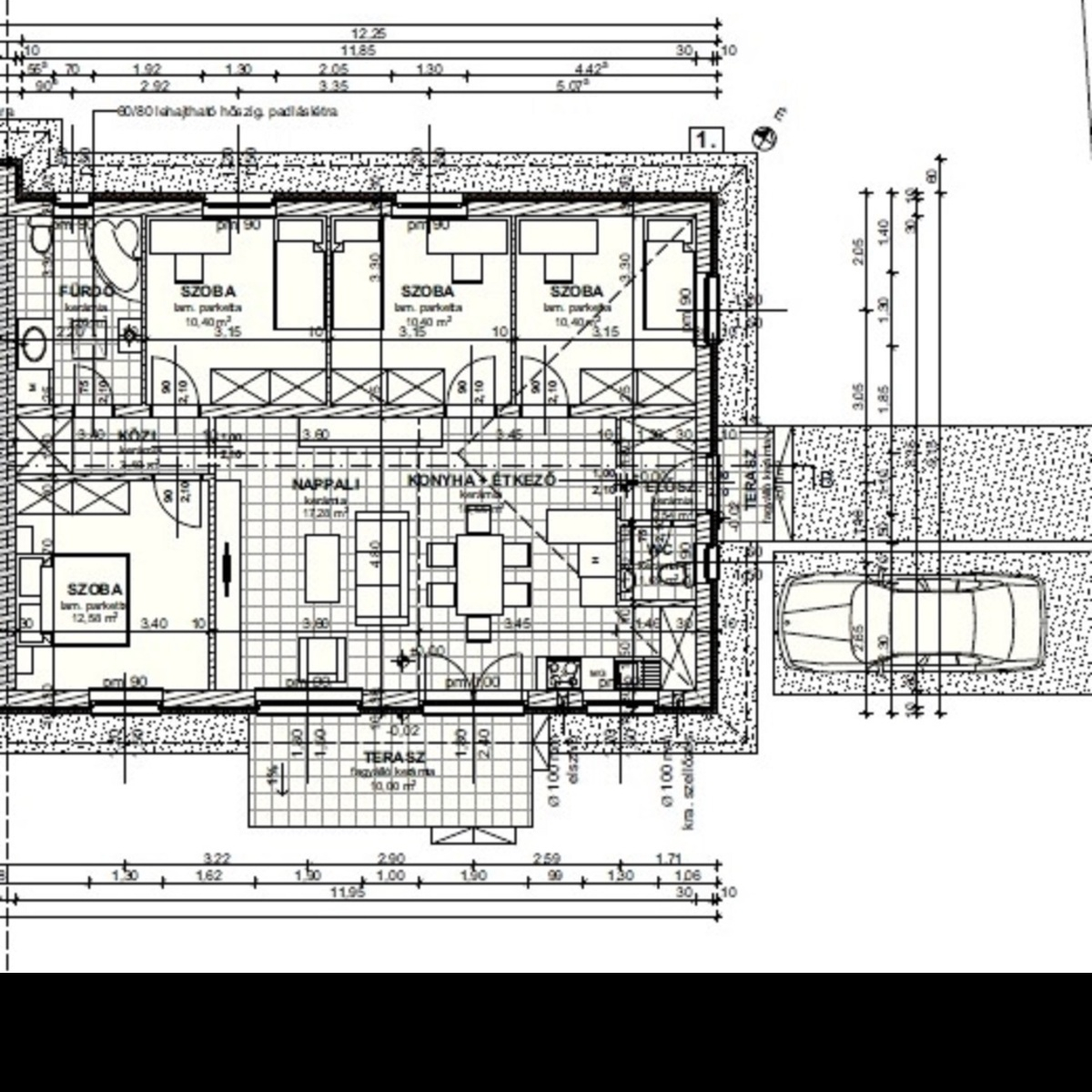 Eladó  sorház (Pest megye, Délegyháza) 29,9 M  Ft