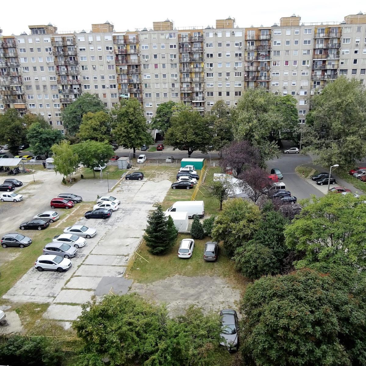 Eladó  panellakás (Budapest, XIX. kerületBudapest, XIX. kerület, Jókai u.) 21,9 M  Ft