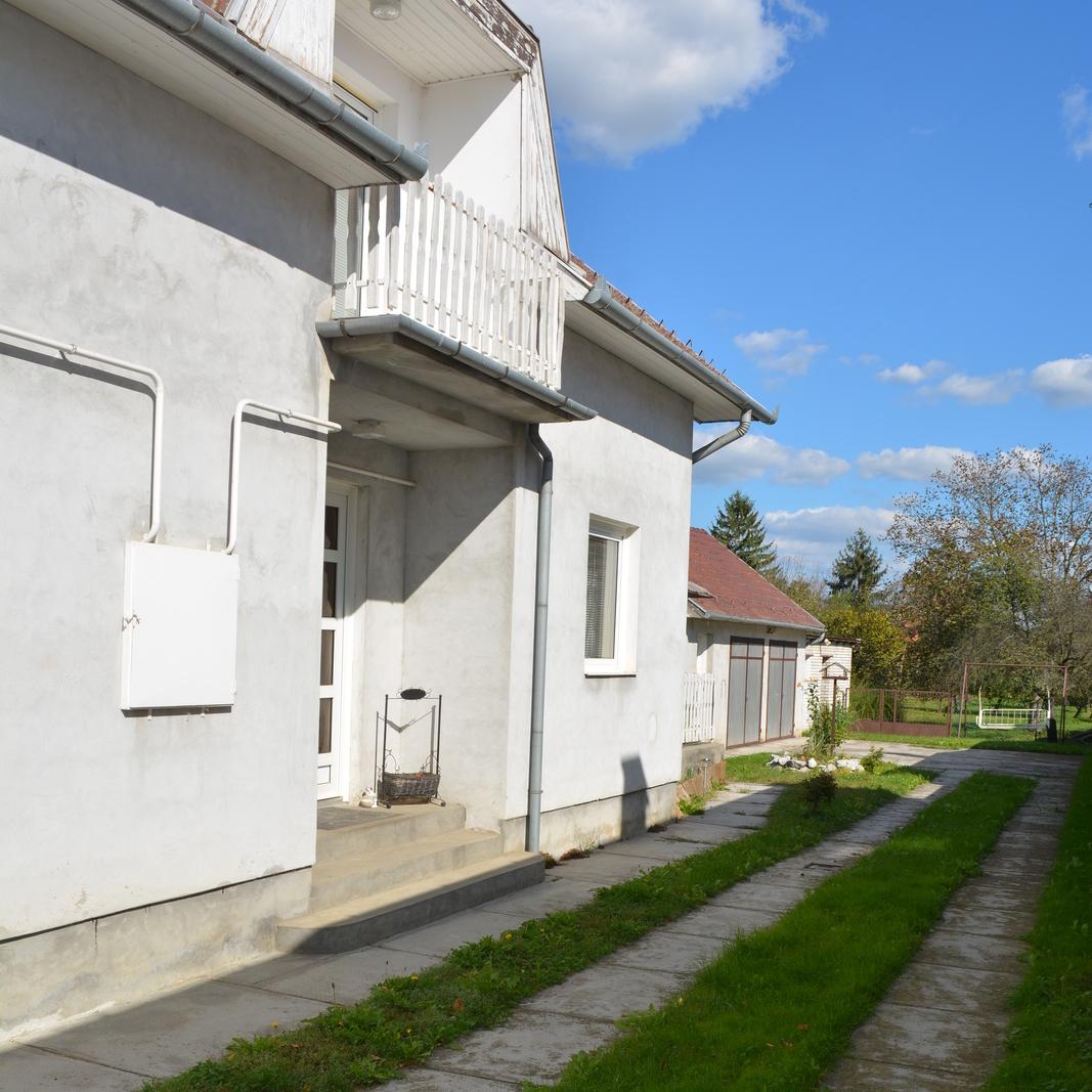 Eladó  családi ház (Somogy megye, Nagyatád) 30 M  Ft
