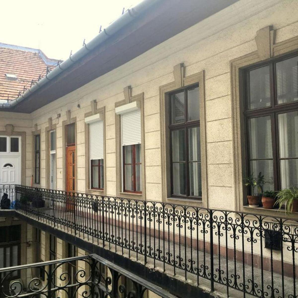 Eladó  téglalakás (Budapest, VII. kerületBudapest, VII. kerület, Wesselényi u.) 26,49 M  Ft