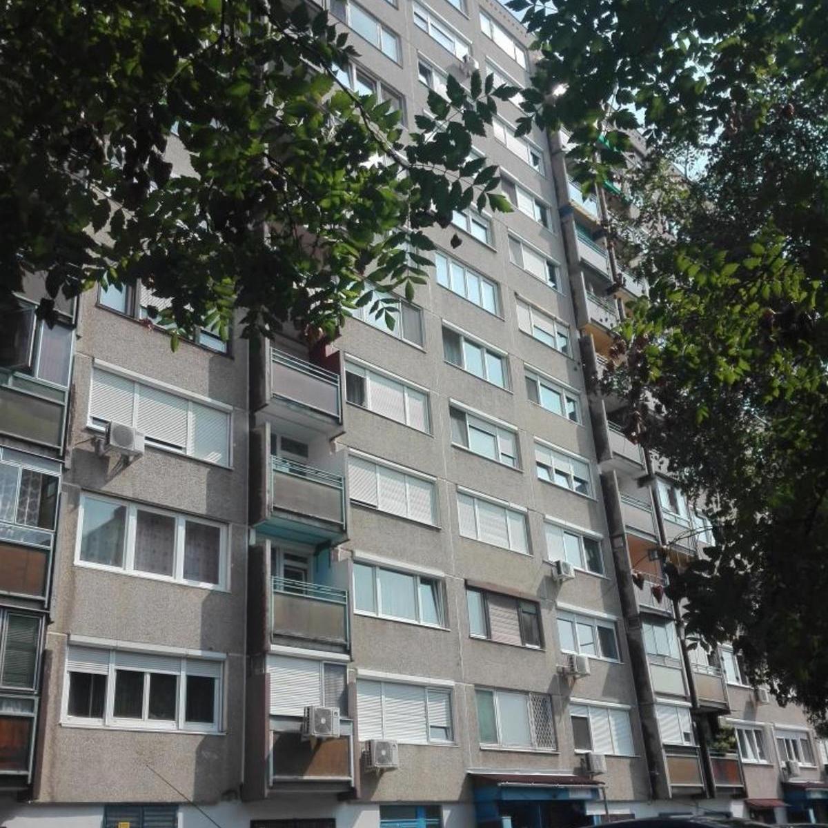Eladó  panellakás (Budapest, X. kerületBudapest, X. kerület, Oltó utca) 17,5 M  Ft