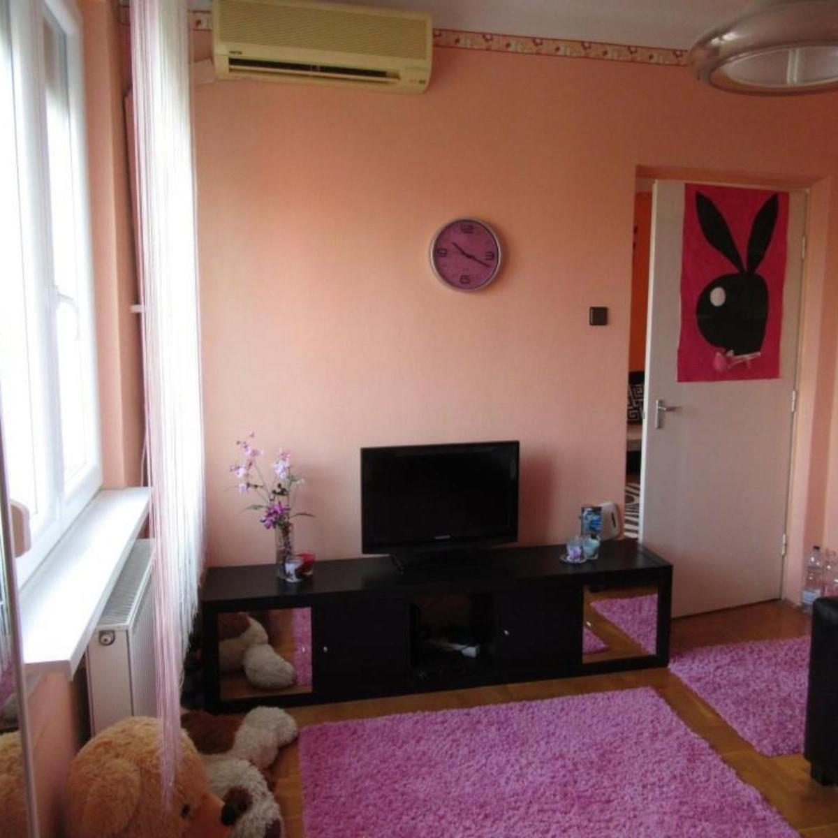 Eladó  panellakás (Budapest, X. kerületBudapest, X. kerület, Liget u.) 24,5 M  Ft