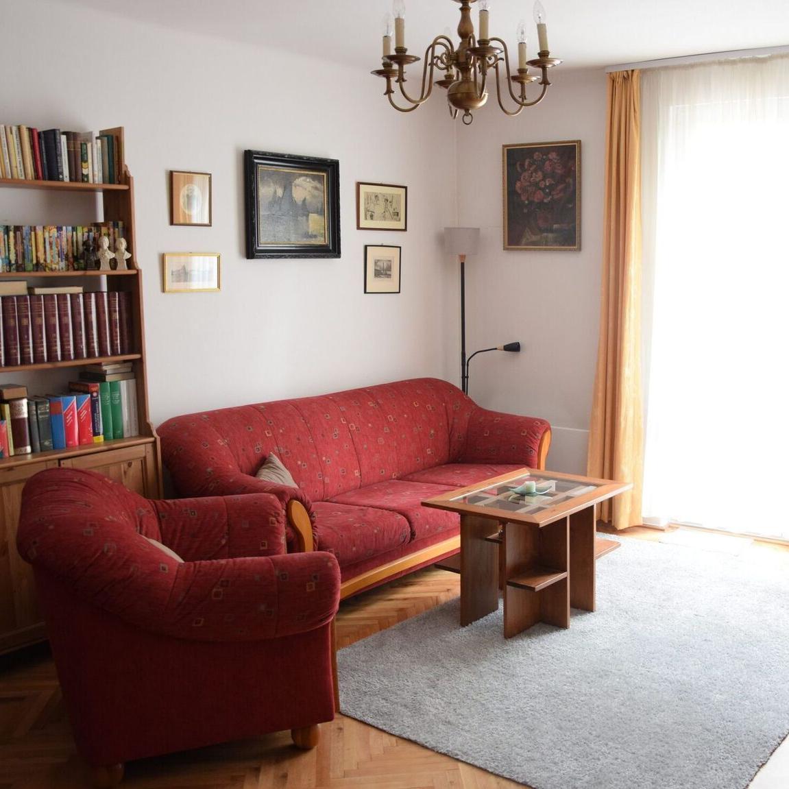 Eladó  téglalakás (Budapest, XII. kerületBudapest, XII. kerület, Zugligeti út) 59,9 M  Ft