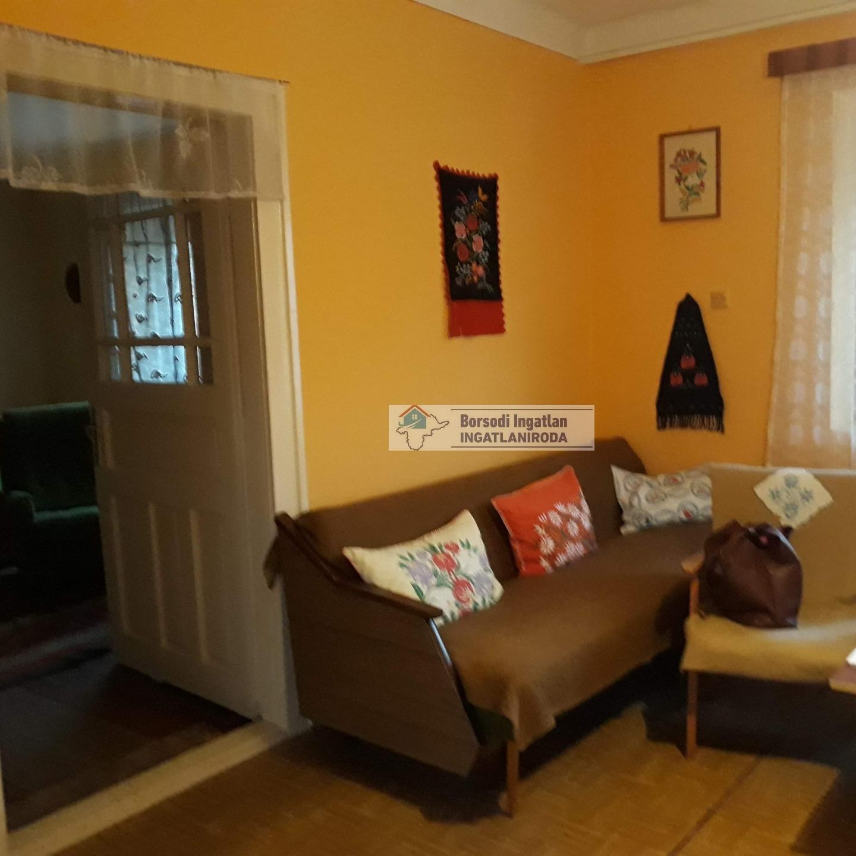 Eladó  családi ház (Borsod-Abaúj-Zemplén megye, Monok) 3,3 M  Ft