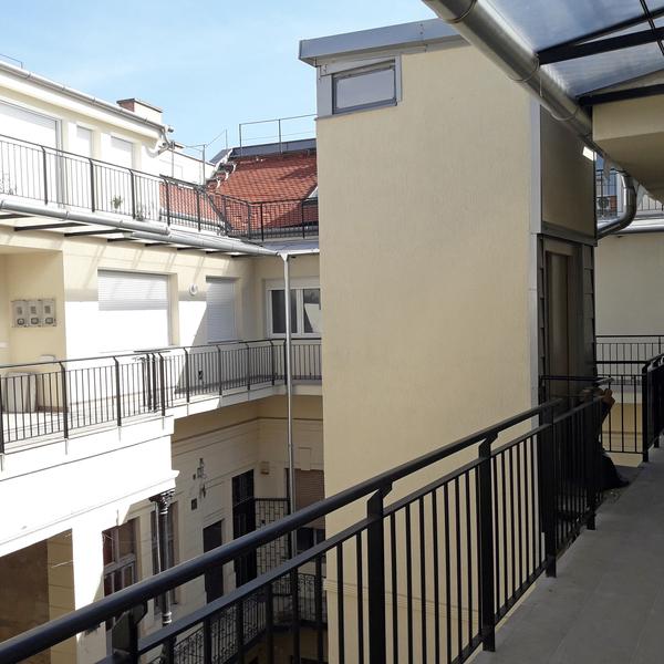 Eladó  téglalakás (Budapest, VI. kerületBudapest, VI. kerület) 62,13 M  Ft