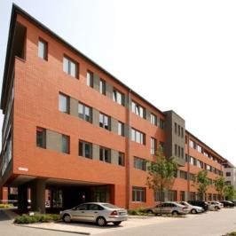 Kiadó  iroda (Budapest, III. kerület) 2,24 M  Ft/hó +ÁFA