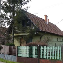 Eladó  családi ház (Kunmadaras) 6,5 M  Ft