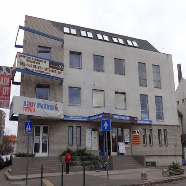 Kiadó  iroda (Budapest, IV. kerület) 372 E  Ft/hó +ÁFA