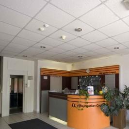 Kiadó  iroda (Budapest, IV. kerület) 651 E  Ft/hó +ÁFA