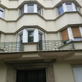 Kiadó  téglalakás (Budapest, XIII. kerület) 483 E  Ft/hó