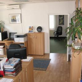 Kiadó  iroda (Budapest, XIV. kerület) 223,2 E  Ft/hó +ÁFA