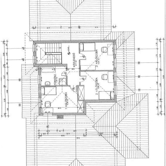 Eladó  családi ház (Budapest, XXIII. kerületBudapest, XXIII. kerület) 130 M  Ft