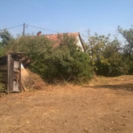 Eladó  telek (Tordas, Öreghegy) 3,5 M  Ft