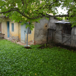 Eladó  családi ház (Alsórajk) 2,5 M  Ft
