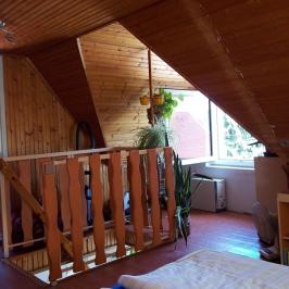 Eladó  családi ház (Budakeszi, Barackos) 58,2 M  Ft