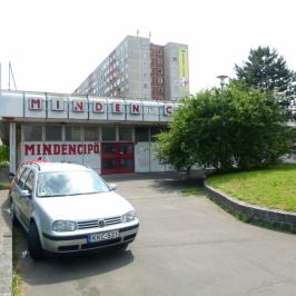 Kiadó  üzlet (<span class='notranslate'>Budapest, III.  </span>kerület) 1.35 M   <span class='notranslate'>Ft</span>/hó +ÁFA