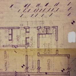 Eladó  családi ház (Nyíregyháza, Korányi-kertváros) 55 M  Ft