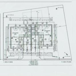 Eladó  ikerház (Szigetszentmiklós, Városközpont) 44 M  Ft