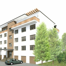 Eladó  téglalakás (Budaörs, Városközpont) 69 M  Ft