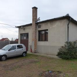 Eladó  családi ház (Dunaharaszti, Rákócziliget) 59,99 M  Ft