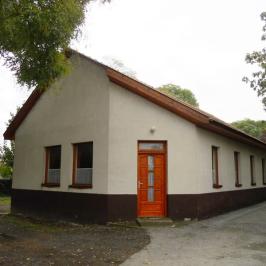 Eladó  ipari ingatlan (Szalkszentmárton) 11 M  Ft