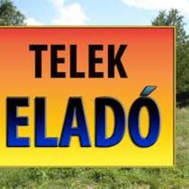 Eladó  telek (<span class='notranslate'>Nyíregyháza</span>, <span class='notranslate'>Sóstóhegy</span>) 3,9 M   <span class='notranslate'>Ft</span>