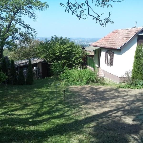 Eladó  nyaraló (Zala megye, Zalaegerszeg) 3,35 M  Ft