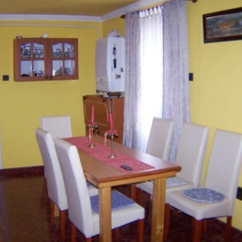 Eladó  családi ház (Nyíregyháza, Debreceni u.) 16,9 M  Ft