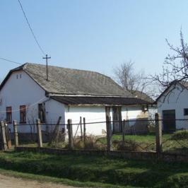 Eladó  családi ház (Sényő) 3,5 M  Ft