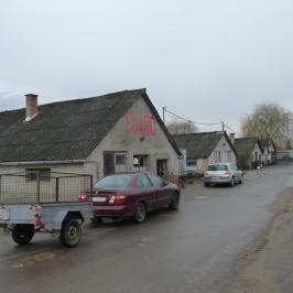 Eladó  ipari ingatlan (Nyíregyháza, Tiszavasvári u.környéke) 90 M  Ft
