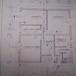 Eladó  családi ház (Napkor) 15,3 M  Ft
