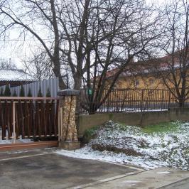 Eladó  telek (Nyíregyháza, Oros) 8 M  Ft