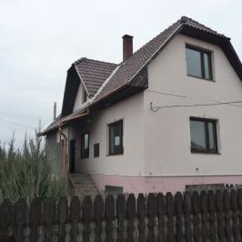 Eladó  családi ház (<span class='notranslate'>Nagyhalász</span>, <span class='notranslate'></span>) 8,5 M   <span class='notranslate'>Ft</span>