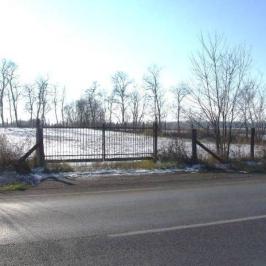 Eladó  telek (Nyíregyháza, Tiszavasvári u.környéke) 8,8 M  Ft