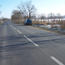 Eladó  telek (Nyíregyháza, Tiszavasvári u.környéke) 24 M  Ft