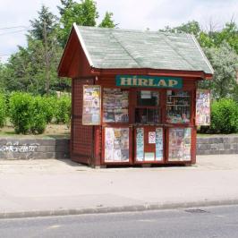 Eladó  üzlet (Budapest, XVIII. kerület) 990 E  Ft