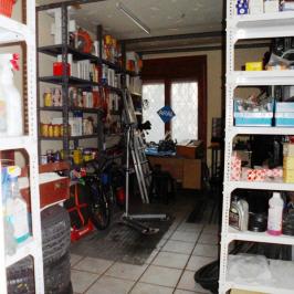 Eladó  üzlet (Budapest, XI. kerület) 37,2 M  Ft